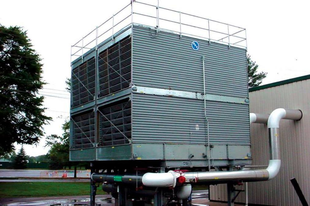 New York Cooling Tower Installation, Repair & Maintenance in New York.