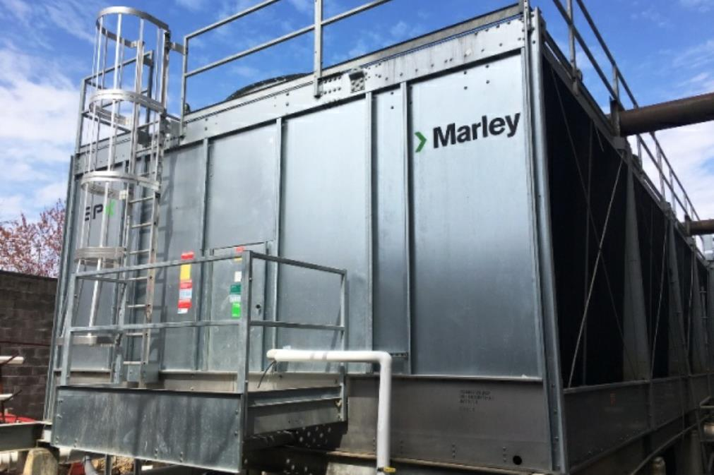 North Carolina Cooling Tower Installation Repair & Maintenance Engineers in North Carolina
