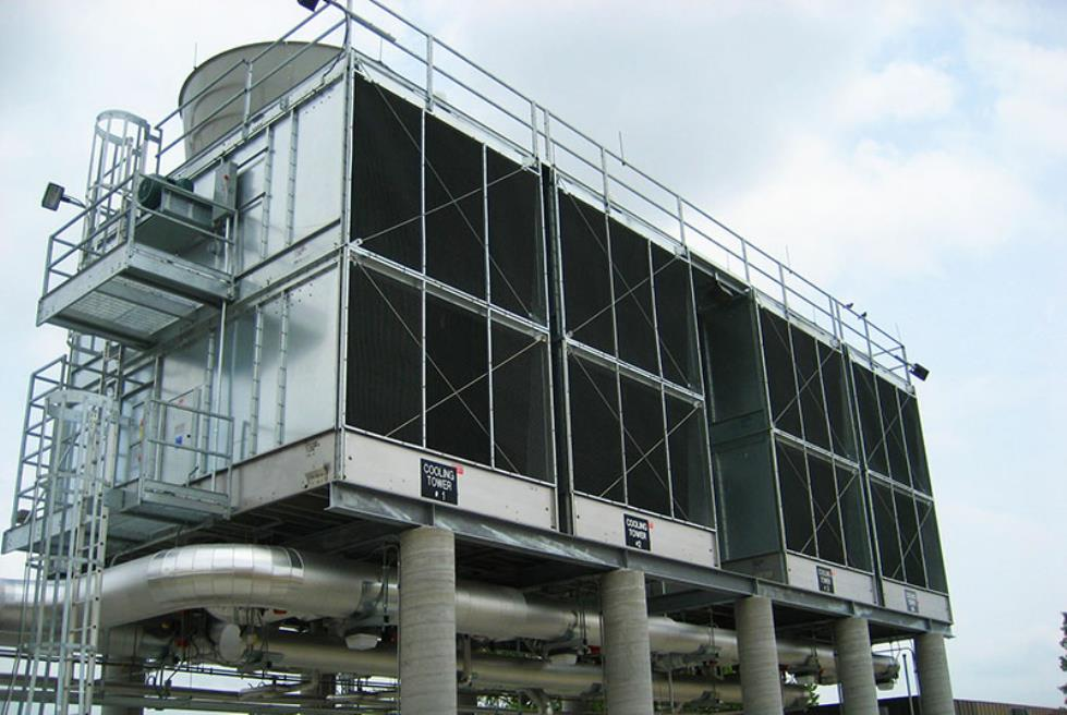 North Carolina Cooling Tower Design, Installation & Refurbishment Specialiists in North Carolina