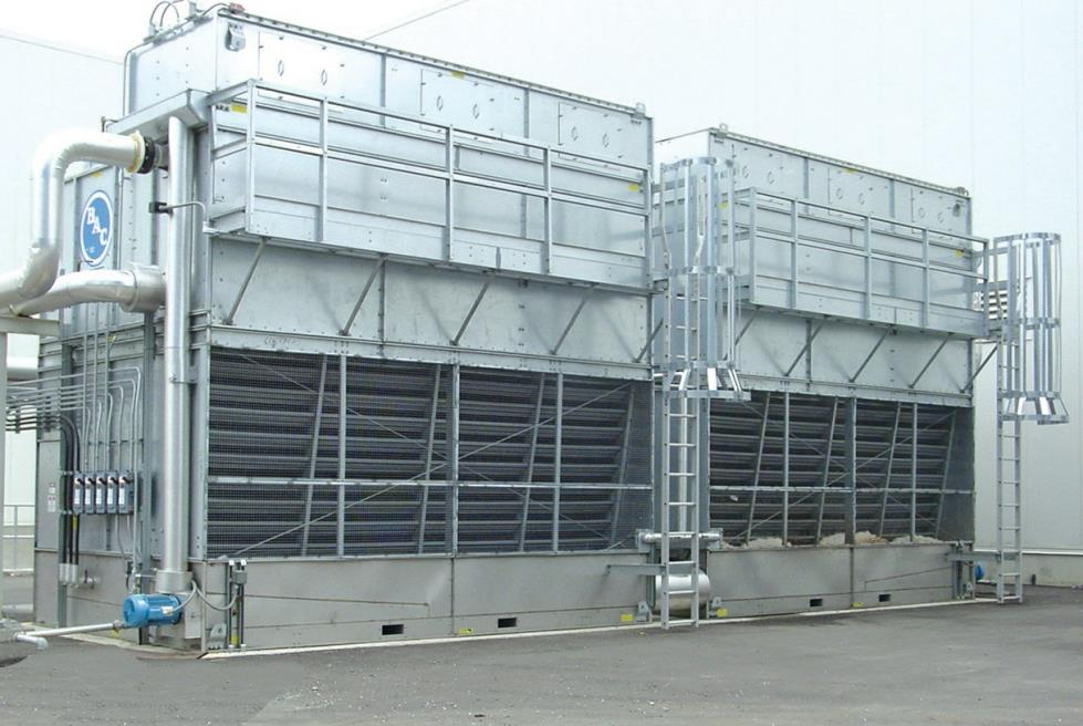 Rhode Island Cooling Tower Installation, Reconstruction & Retrofitting in Rhode Island